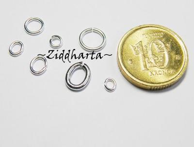 Smyckestång - Pärltång: Platt-tång för smycketillverkning + JumpRing Tool