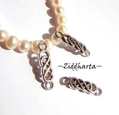 1par AS Connectors: Keltisk knut - Celtic - Evighetsknut