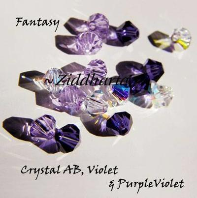 Swarovski Crystals 15st - Fantasy
