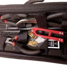 Värsta verktygs-kittet - EXTRA ALLT! Pärltänger / Smyckestänger - Pärlnålar mm - FAVORIT åter i lager!