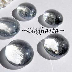 1-3-5-10st Glas-cabbar: Crystal Clear AB Kristall klar - Cabochoner av glas för dekor, pyssel och pärlsömnad