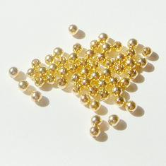 Mellandelar - 2mm GP Kulor 50st
