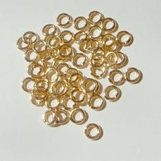 4 mm GP - RUNDA - motringar 50st