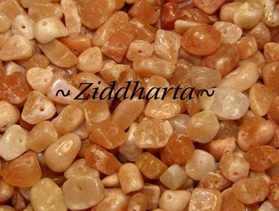 10gr Aprikosfärgad Sardonyx chips
