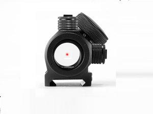 OPT-1005 (1x20 red dot)