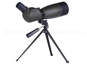 Monocular spotting scope, 25-75x70