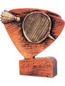 Badmintonstatyett