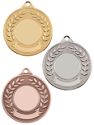 Medalj 16058