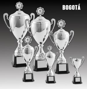 Bogota silver