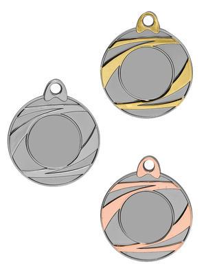 Medalj 406