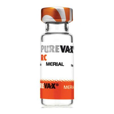 Purevax RC 10 x 1 DOSER Frystorkat pulver och vätska till injektionsvätska, suspension
