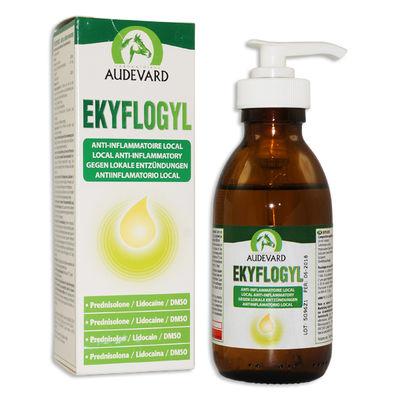 Ekyflogyl Salva 125 ml - Licens