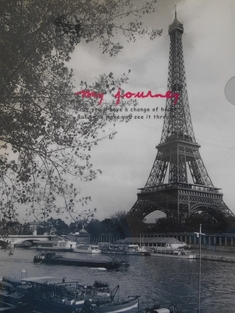 PLASTFICKA - PARIS I