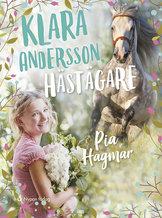 Klara Andersson - hästägare