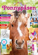 Ponnypåsen 2