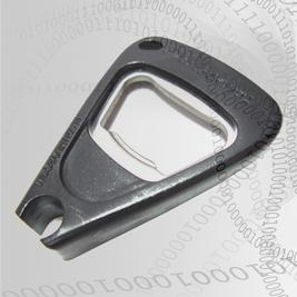 Dunlop pin puller / flasköppnare