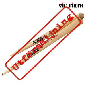 Vic Firth Trumstockar 2B Trädruva