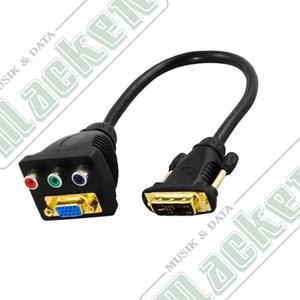 DVI-adapter