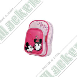 Kameraväska, Disney, Minnie Mouse, nylon