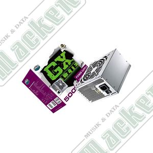 COOLER MASTER GX LITE 500W PSU