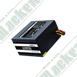 Chieftec ATX  400 W 80+