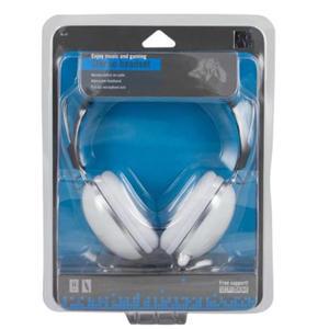 Deltaco headset, sluten