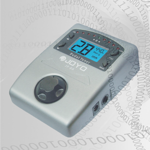 JT-55 Pedal Tuner