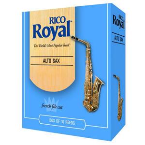 Rico royal rörblad till altsax
