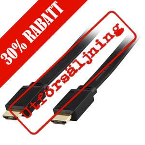 Deltaco HDMI-1060F, 7 meter