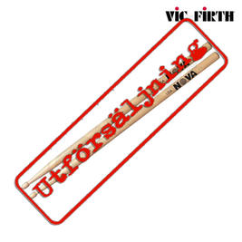 Vic Firth Trumstockar Nova N2B
