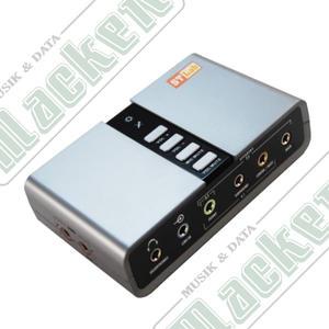External Sound Box