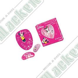 DISNEY Minimus, musmatta och handledsstöd, Minnie Mouse