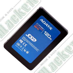A-Data S510 SSD - 120GB