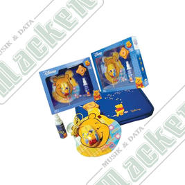DISNEY Komplett Winnie the Pooh kit