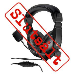 Ace MX-260 Headset