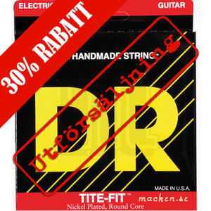 DR Tite Fit Electric 9-42