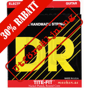 DR Tite Fit Electric 10-46