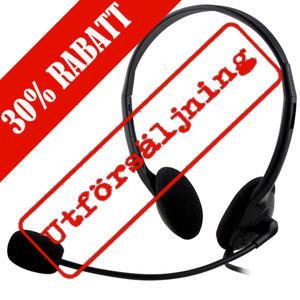 Headset HL-2 black
