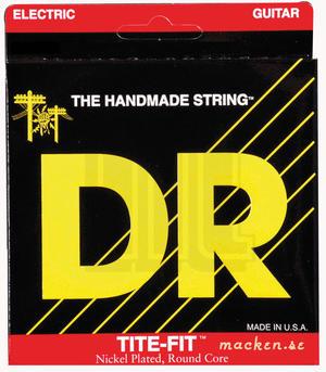 DR Tite Fit Electric 11-50
