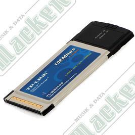 WLAN CardBus Adapter