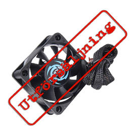 """Revoltec Fan """"AirGuard"""" - lådfläkt"""