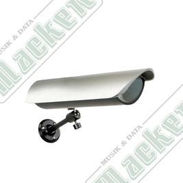 Logitech outdoor Add-on camera övervakningskamera