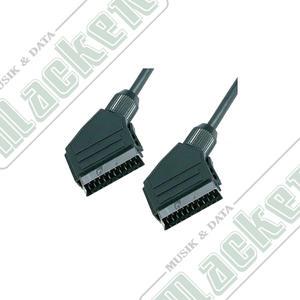 SCART-kabel, 1 meter
