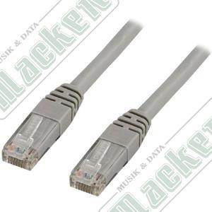Nätverkskabel 2-TP, 2 meter