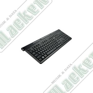 Ace Keyboard med USBportar