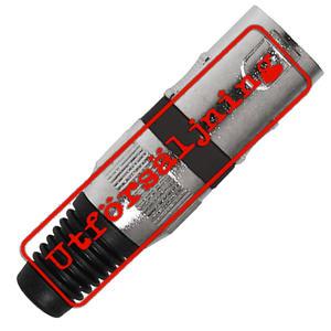 XLR plug