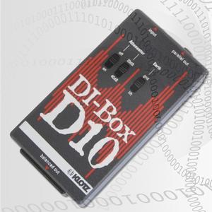 Klotz DI-Box