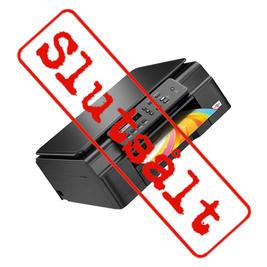 Brother DCP-J132W Färg- Kopiator, -Scanner, -Printer, WLAN, Air Print-kompatibel