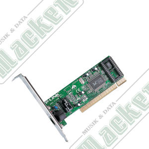 10/100Mbps PCI Network Adapter