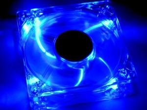 Revoltec Dark Blue 80mm